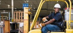 Forklift Certification Sudbury